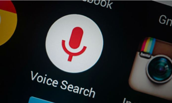 Voice searches will expand