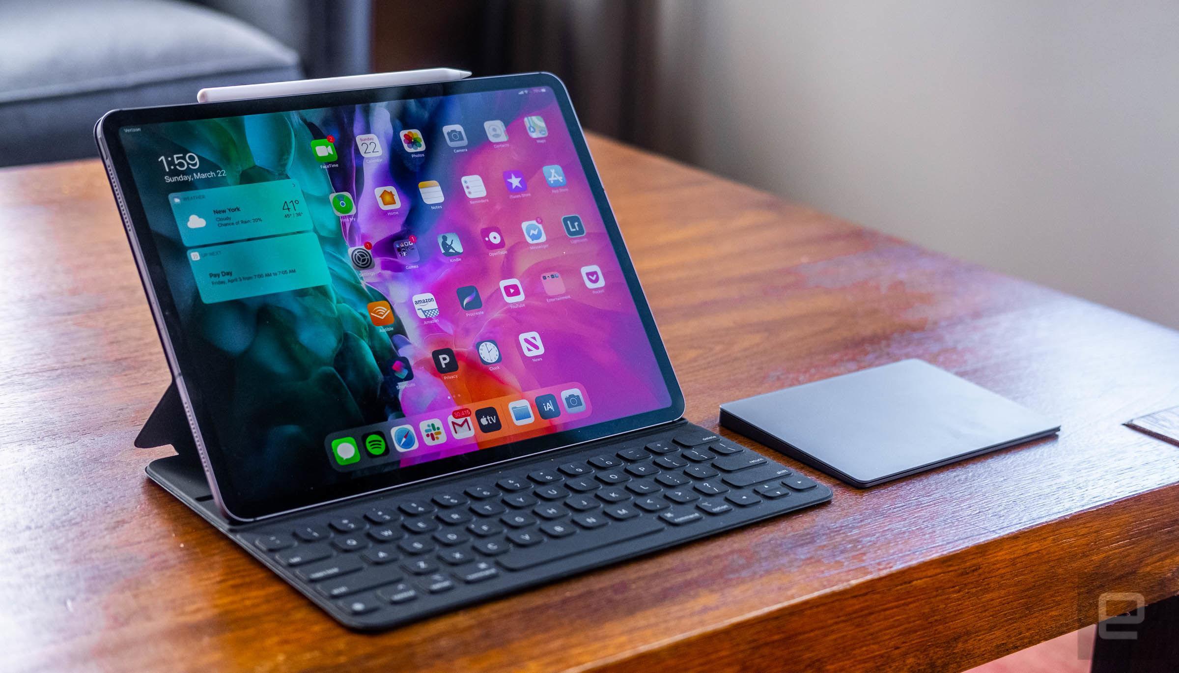 Guide on iPad Pro 2021, Apple iPad Pro 12.9 - Read In Brief