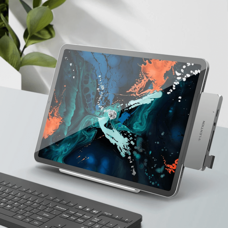 Best USB C HDMI Hub for MacBook Pro 2021 - Read In Brief